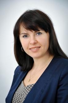 Adwokat Anna Jadwiga Błach